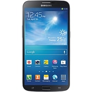 Samsung Galaxy Mega 6.3 I9200 GSM Unlocked Android Cell Phone; Black