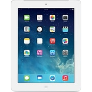Apple (r) iPad with Retina display with WiFi+Cellular (Sprint) ; 16GB, White