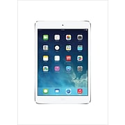 Apple (r) iPad mini with WiFi+Cellular (AT&T) ; 64GB, White