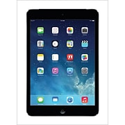Apple (r) iPad mini with Retina display with WiFi + Cellular (AT&T) ; 16GB, Space Gray