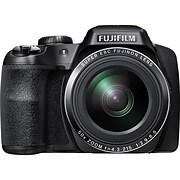 FujiFilm (r) FinePix (r) S9200 Black Digital Camera