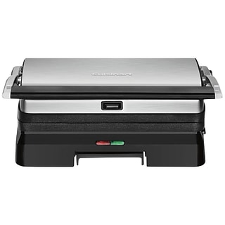 Grill & Panini Press with $1500 order