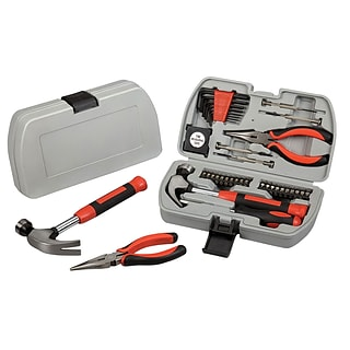 36-pc Tool Kit with $175 order