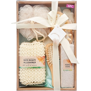 6-pc Spa Set with $125 order