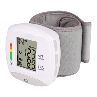 Blood Pressure Monitor with $325 order