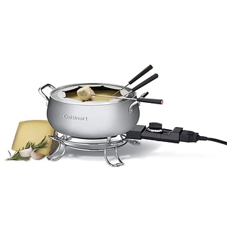 Electric Fondue Maker with $1000 order