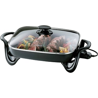Presto Electric Skillet with $750 order