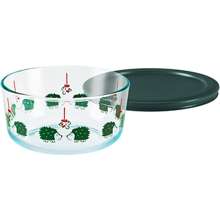 Pyrex Holiday 4-pc Set with $125 order