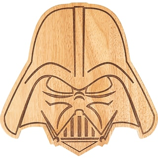 Shaped Cutting Board with $175 order