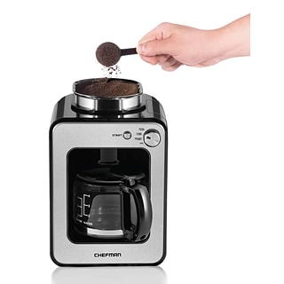 Chefman Coffee Maker with $1000 order
