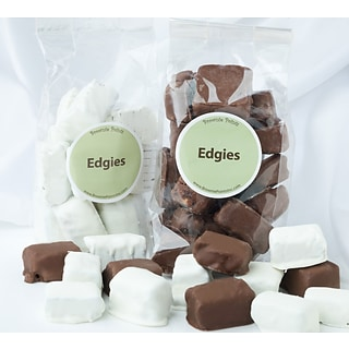 Brownie Points 2lbs Edgies w $275 order
