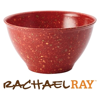Red Garbage Bowl with $150 order