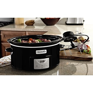 Crockpot Slow Cooker with $1000 order