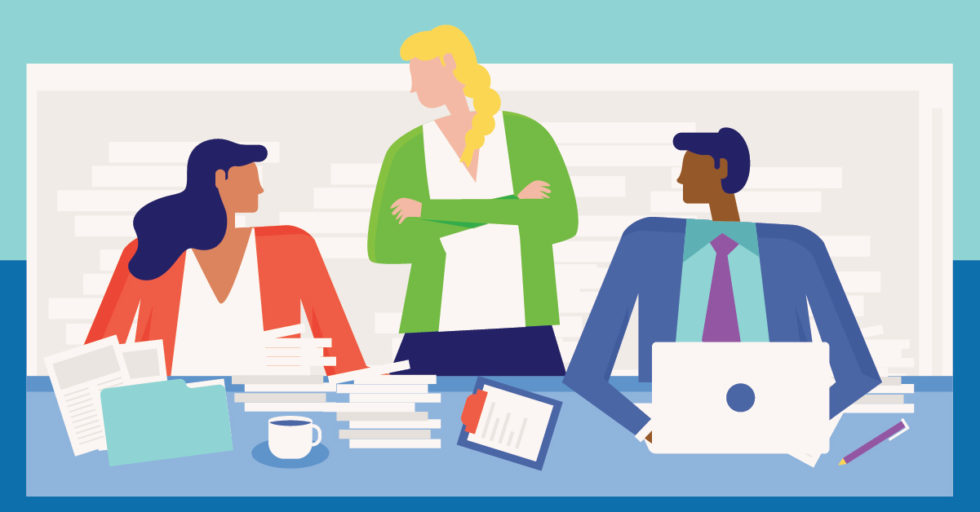 5 common challenges administrative assistants face and what to do