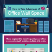6 office organization ideas to boost productivity