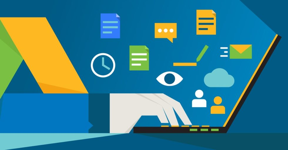 Google Drive Hacks To Make Your Life Much Easier Quillcom Blog