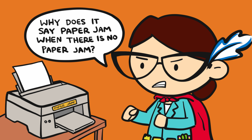 How to troubleshoot printer and copier problems – Quill com Blog