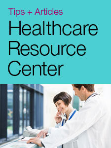 Healthcare Resource Center