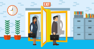 employee turnover essay Employee absenteeism and turnover can be serious problems for organizations  in this lesson, you'll learn about absenteeism and turnover, their.