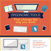 Ergonomic Tools that Change the Way you Work