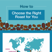 How to brew professional tasting coffee at home