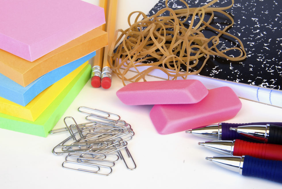 How To Organize Office Supplies In The Workplace Quill