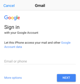 How to add your work email to your iPhone – Quill com Blog