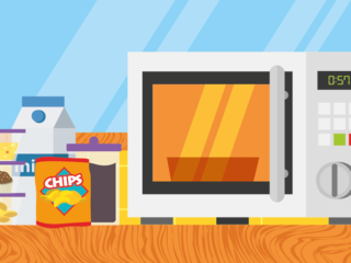 Microwave Hacks for the Breakroom: Cleaning, Cooking and Office Tips