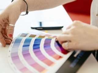 Choosing the best waiting room colors, designs and music