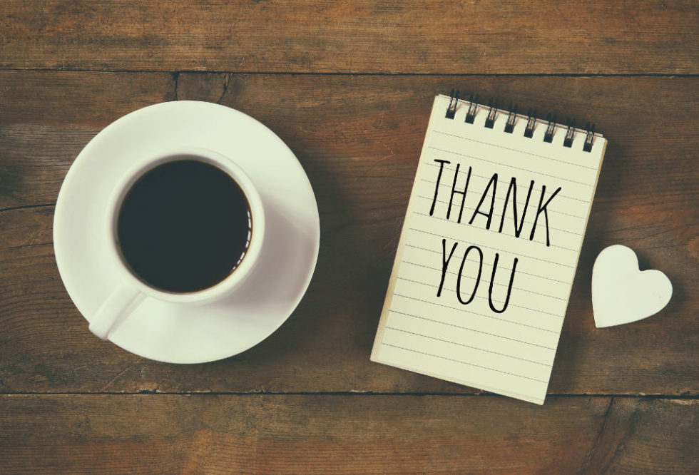 write the perfect thank you note for your boss quillcom blog