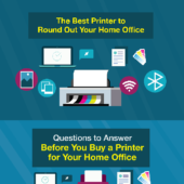 The best printer to round out your home office