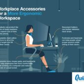 What is ergonomics in the workplace and how can we improve it?