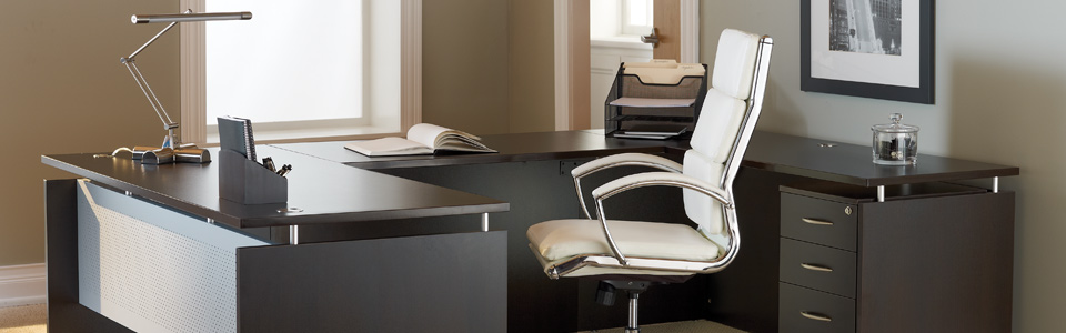 quill personal private office furniture