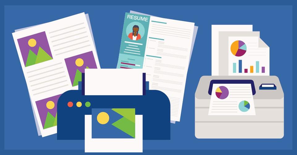 When to use multipurpose paper vs. copy paper | Quill.com