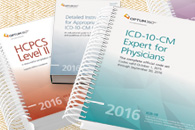 ICD-10 and Clinical Documentation Improvement