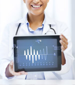 How Tablets are Modernizing the Medical Practice
