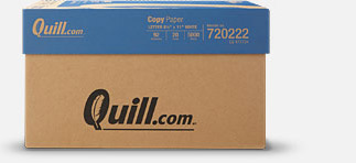 Case of Quill Brand® paper