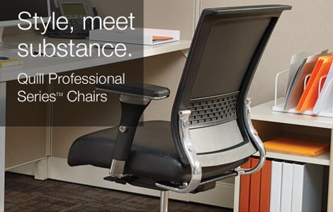 shop quill brand office furniture | quill