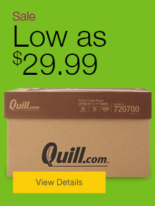 Sale Low as $29.99 Copy paper