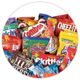 Scroll to Candy & Snacks