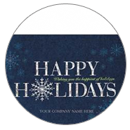 Custom Print Holiday Cards