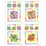 Medical Arts Press® Assorted Laser Postcards; Origins Bug