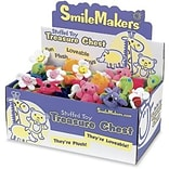 Smilemakers® Treasure Chests; Plush Toy