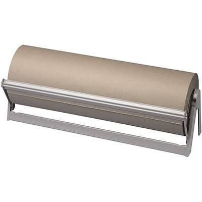 Kraft Paper with 30 lbs. Basis Weight; 24Wx1,200L