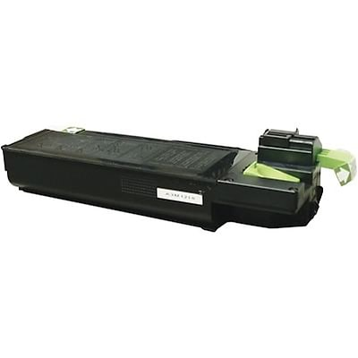 Quill Brand Copier Toner Compatible to Sharp® AR152TD Black (100% Satisfaction Guaranteed)