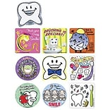 SmileMakers® Dental Sticker Sampler