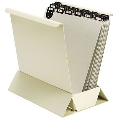 One-Write Posting Tray