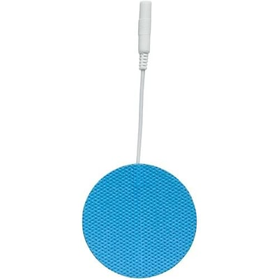 Ultima Soft-Touch™ Cloth Electrodes; 2 Round