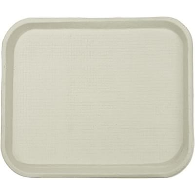 Chinet® Serving Trays; White, 1Hx9Wx12D, 250/Case