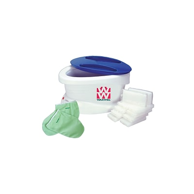 WaxWel™ Paraffin Unit; Unscented Wax Included